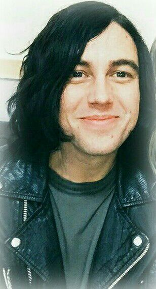 Imagine Kellin stops singing then looks at you, awaiting your reaction