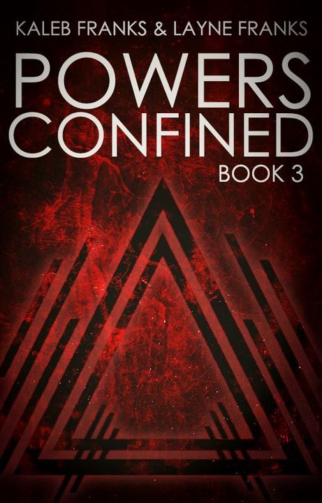 Covers Ii Permanently Closed Powers Confined Book 3 Wattpad