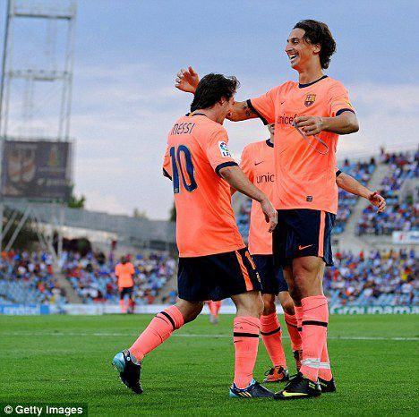 Burn Book Zlatan Ibrahimovic Lionel Messi Wattpad