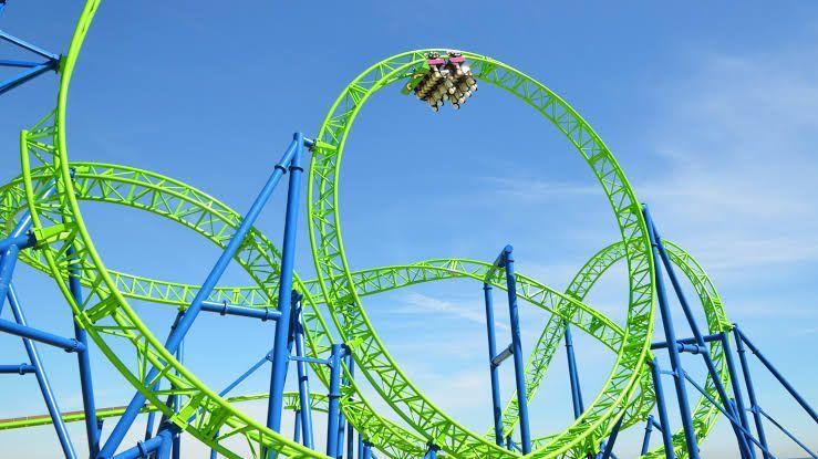 *Rollercoaster