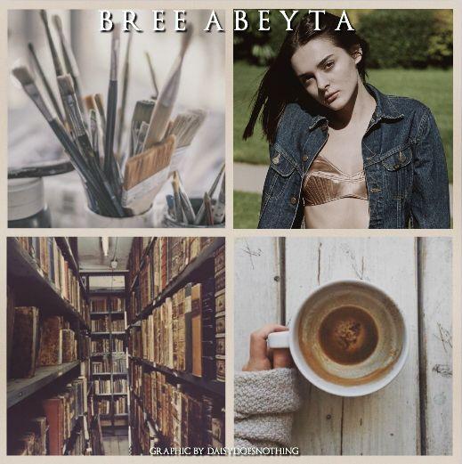 "Breanna ""Bree"" Abeyta"