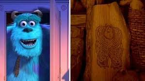 Disney Theories Theory 7 Brave And Monsters Inc Wattpad