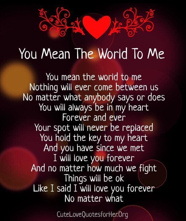 I Love You Messages for Mom Why wait for Mothers Day or birthdays to tell your mum how much you love her Do yourself a favor and dont depend on cheesy quotes