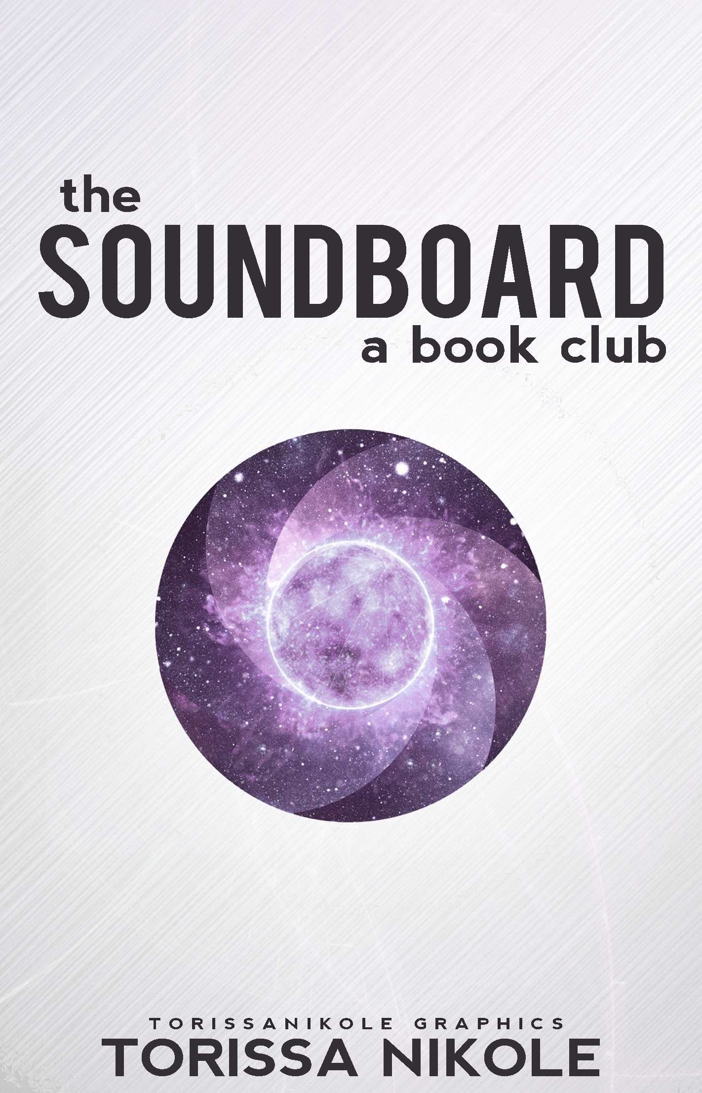 Eternal Graphics (CLOSED FOREVER) - The Soundboard: A Book