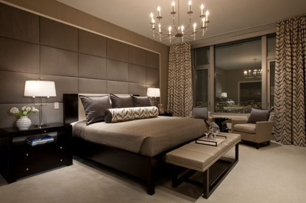 Master bedroom^