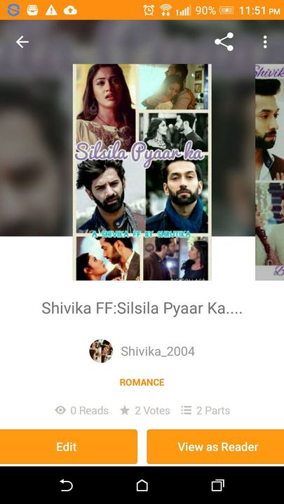 Shivika ff: The Game Of Destiny(✓) - sequel  - Wattpad