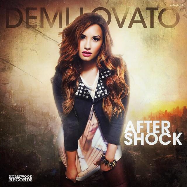 Demi Lovato - Unbroken Lyrics and Tracklist | Genius