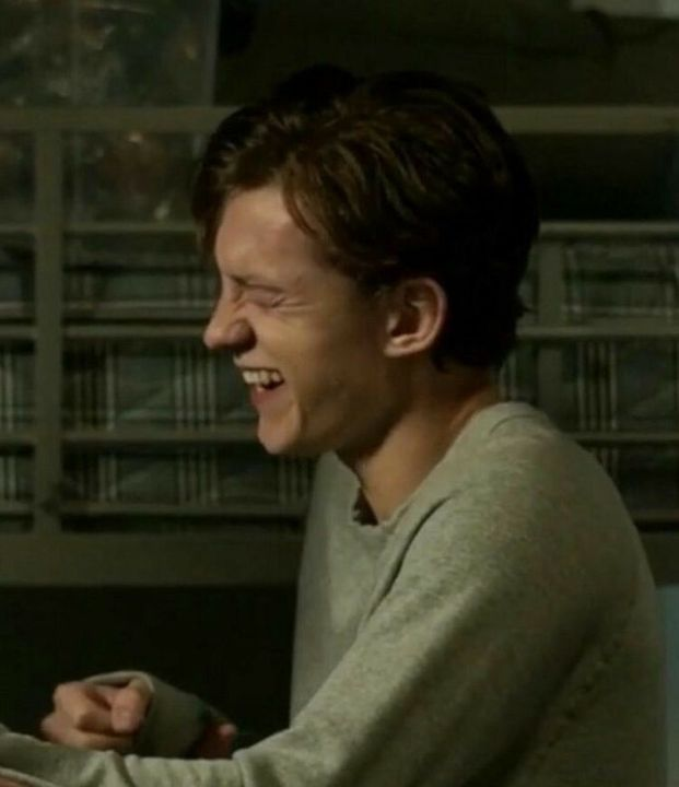 Character: Peter Parker