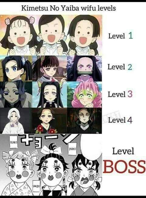 Demon Slayer Kimetsu No Yaiba Photo Memes Funny Time Wattpad
