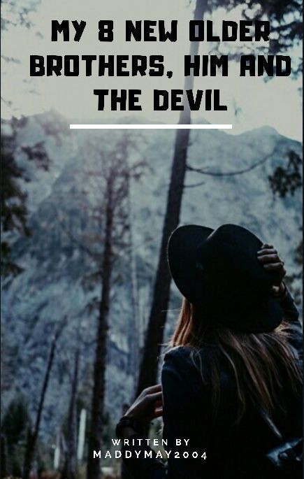 So here's the cover and title for the sequel, hope you all like it! I might be starting to write the next story soon, but I'll let you know when