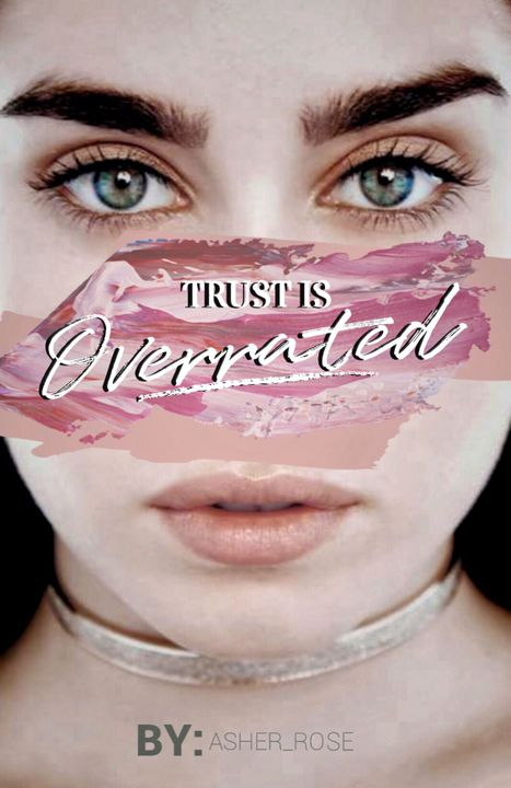 -Trust is Overrated