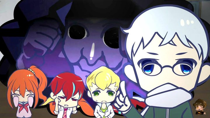 A N I M E O T A K U Part 2 Ao Oni The Animation Aooni The