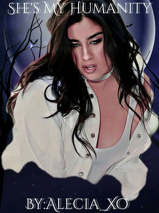 Hey guys! I just released my Lauren book so click on my profile and check it out😊