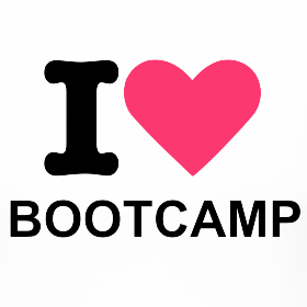 Attention! Gear up soldiers this is Fanfic Bootcamp and you can bet you will write up a sweat here!