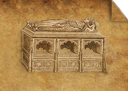Sin embargo, su perenne aspecto esquelético anuncia lo que podemos encontrar en su interior ya que su resina tiene interesantes propiedades que la hacen apta para embalsamar cadáveres y así conservarlos