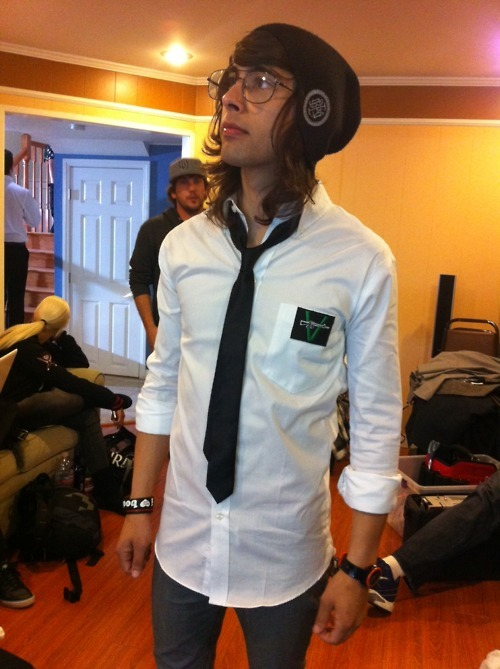 No Such Thing As Too Young ( Vic Fuentes Fan Fiction ...
