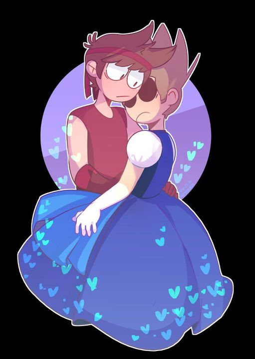Don't read this    - If TomTord was in Steven Universe - Wattpad