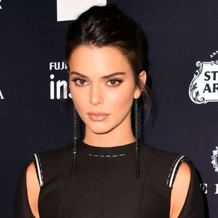 (Kendall Jenner)Wendi Simons - 22 years young