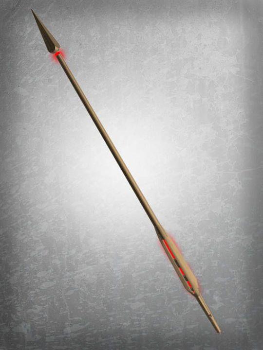 Arrow übersetzung