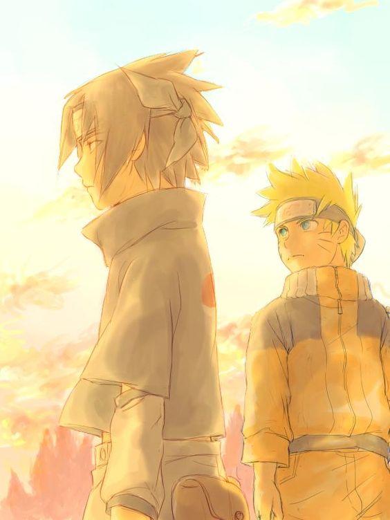 Second Chances (Naruto TimeTravel fic) - Chunin exam - Begin