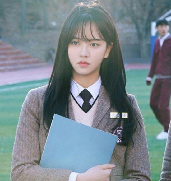 √ ASIAN FACE CLAIMS! ♀️ - Kim So Hyun - Wattpad