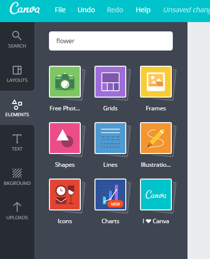 How to Create a Cover in Canva - Photograph Backgrounds - Wattpad