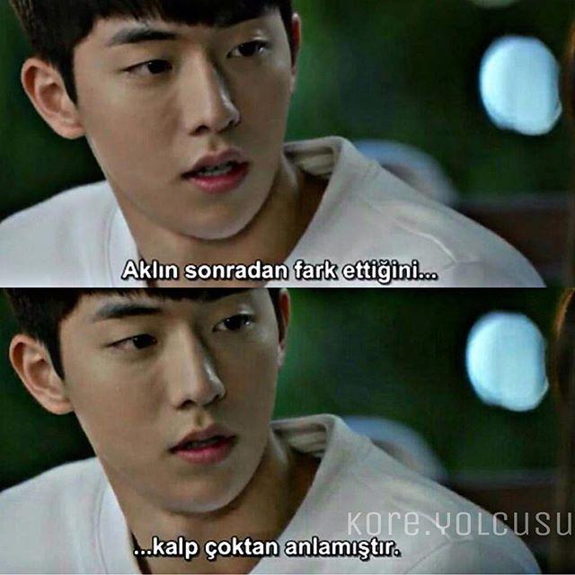 Esse é o Nam Joohyuk