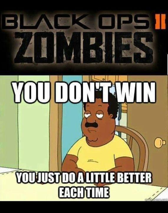 Cod Zombie Funny Pics Zombie Memes Wattpad