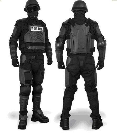 1 Đồng phục phòng ngừa bạo lực