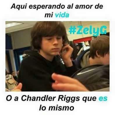 Memes De Chandler Esperando Wattpad