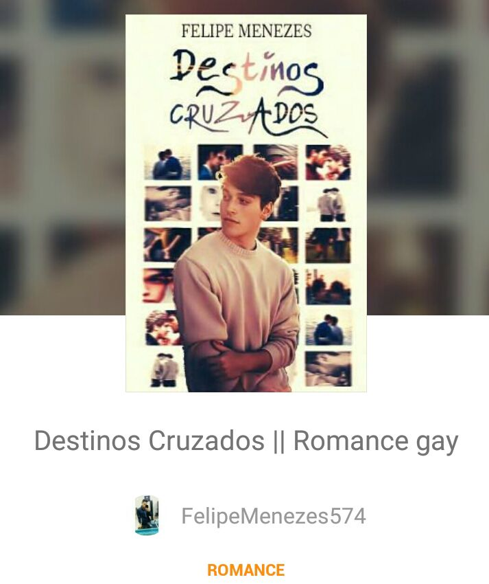 destinos cruzados gay