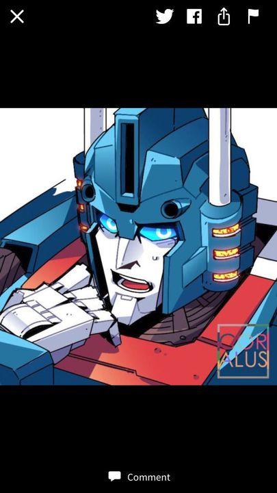 Transformers Prime Oneshots - Ultra Magnus X Reader - Wattpad