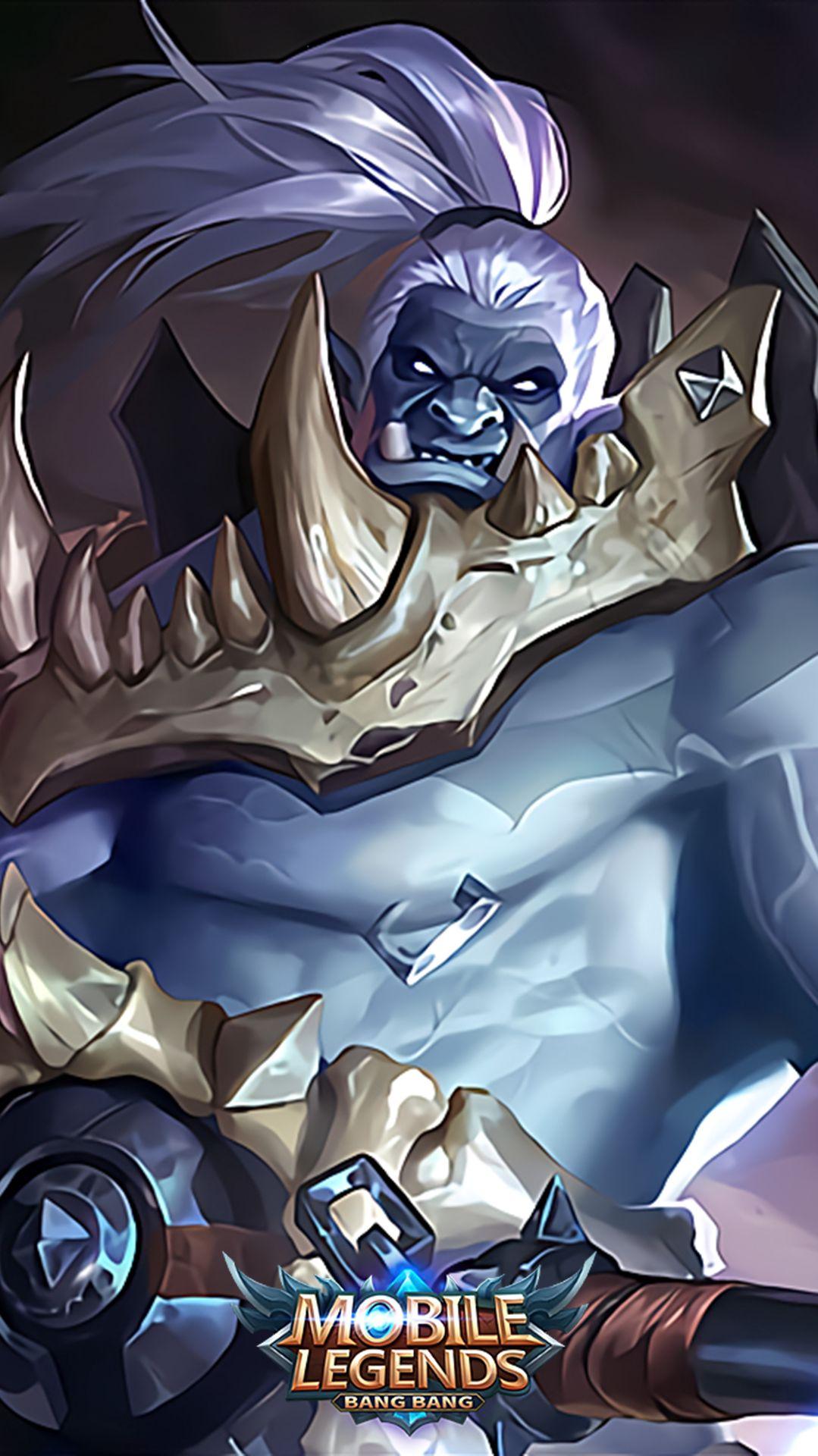 Mobile Legends Characters & Skins - ☬Power Source - Wattpad
