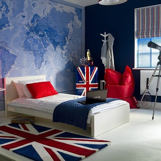 Bedroom older