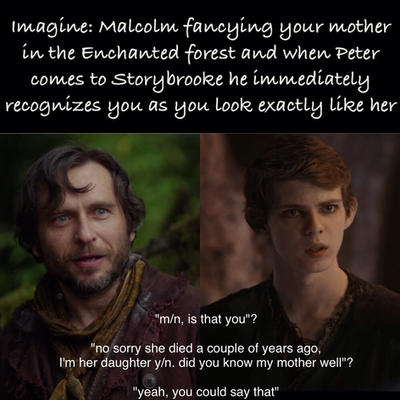 Ugly Truth {A OUAT/Peter Pan FanFiction} UNDER MAJOR EDITING