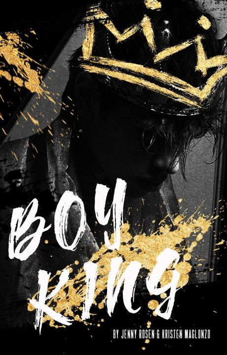 PS: The final book in the series aka the final chapter in Jersey & Elias' story is coming soon! Check out BOY KING in the mean time!