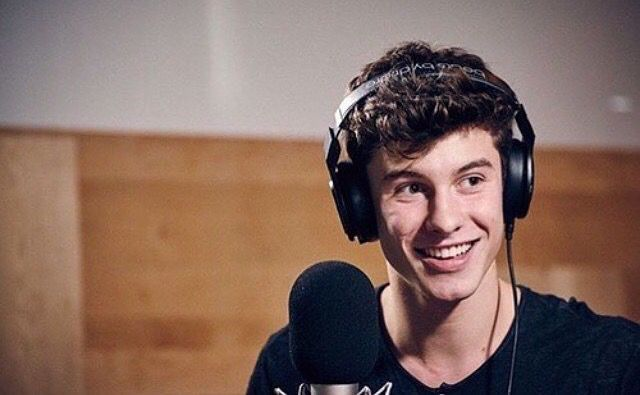 Shawn Mendes played by Himself