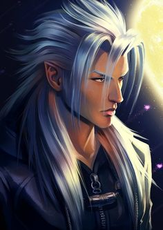 Xemnas Kingdom HeartsReader  Works  Archive of Our Own