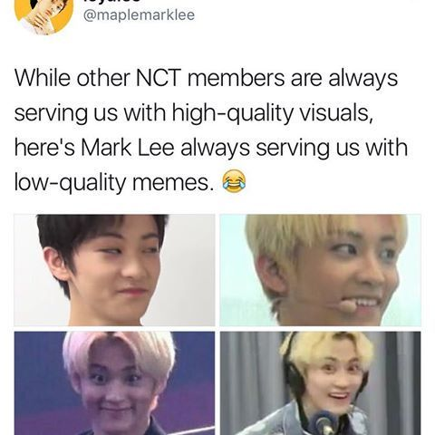 NCT MEMES KPOP FUNNY NCT in 2019 t