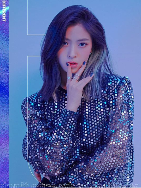 Itzy Wallpaper Ryujin Wallpaper Wattpad