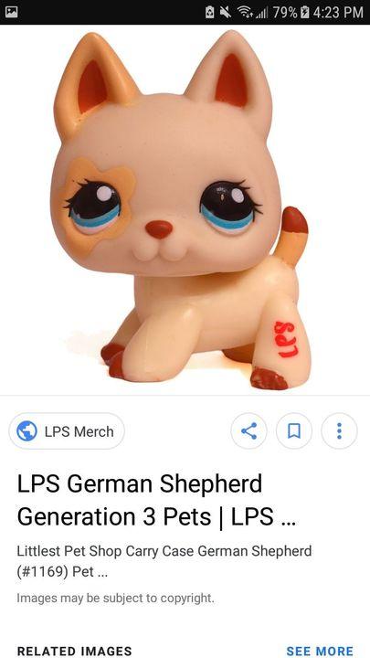 All The Lps I Want Part 7 German Shepherd Wattpad