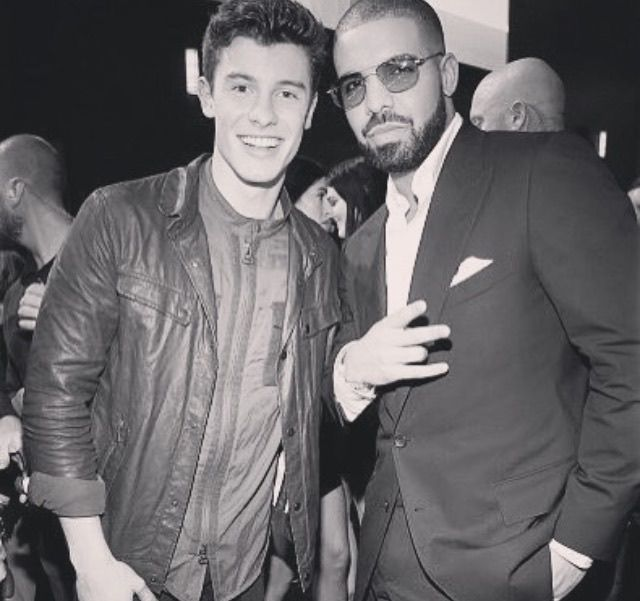 shawnmendes it was nice meeting you champagnepapi