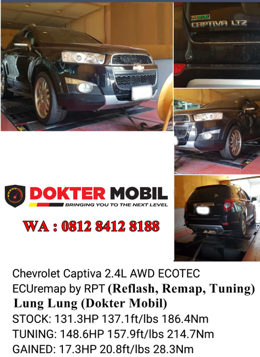 Remap Ecu Pajero Sport Wa 081284128188 Dokter Mobil Remap