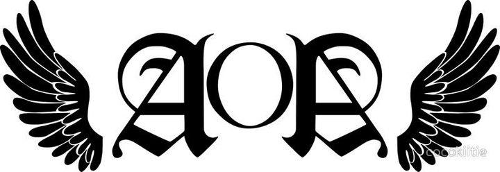 Name: AOA (Ace Of Angels) (에이오에이)Entertainment: FNC EntertainmentFandom Name: Fandom Colour: Member: 7Logo: