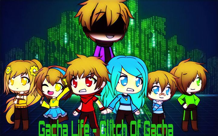 Gacha Life Frisky Me And Friends My First Gacha Life