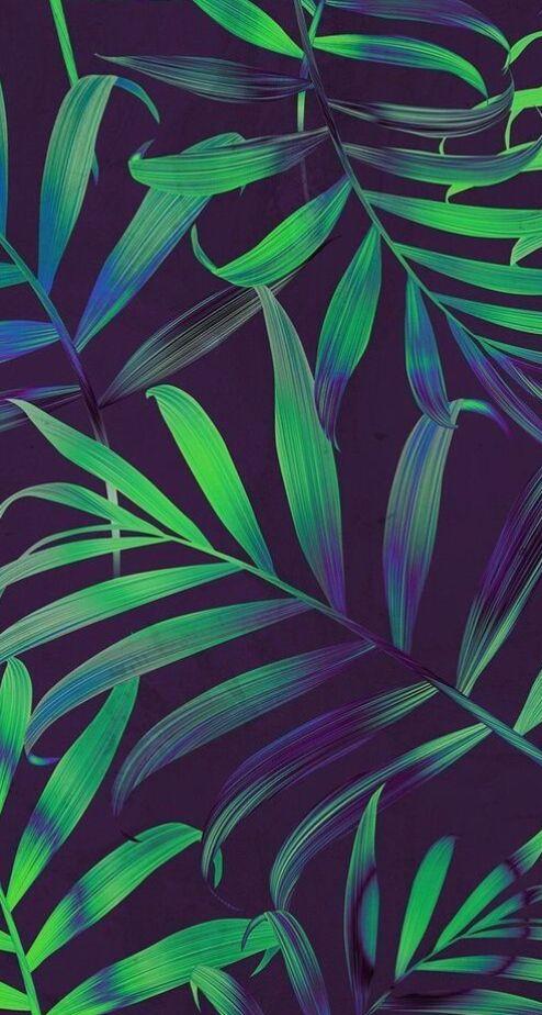 Sfondo verde tumblr