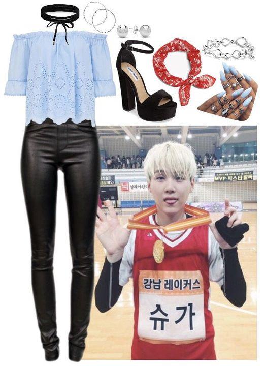 Bts Outfit Imagines 3 Min Yoongi Wattpad