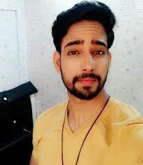 Naveen Sharma ( Rehan Shergill)👑 Brother of yuvi, Dirsti and mahira