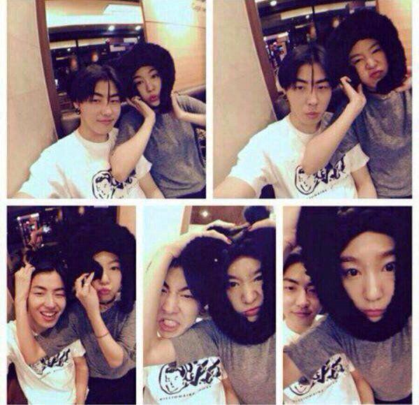 B bomb and u-kwon dating