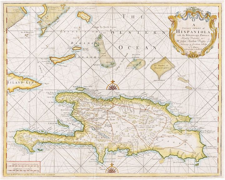 A short while later, as Elizabeth joined him, Aldrick pointed to the chart